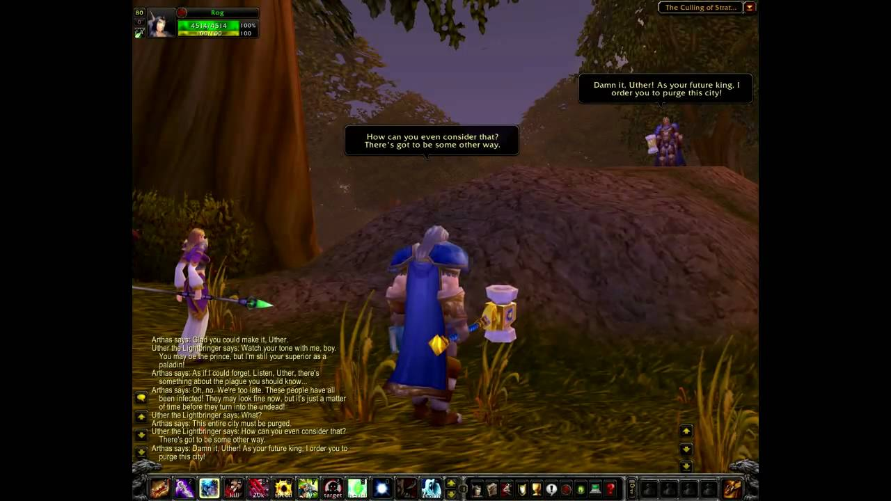 how to make a wow private server 6.0.3