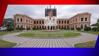 Viñeta de Presentación del Traspaso de Mando Presidencial 2013