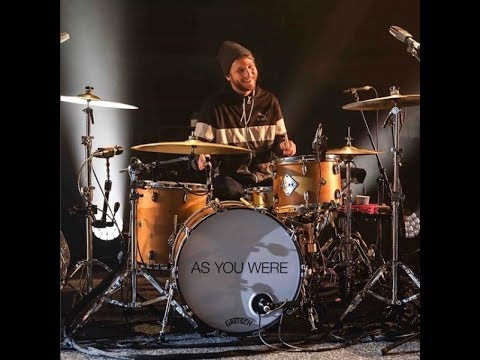 Episode 40 - Dan McDougall, drummer for Liam Gallagher - The StageLeft Podcast