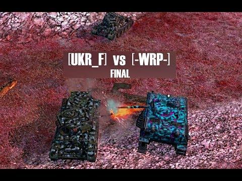 UKR-F Academy[UKR_F] vs