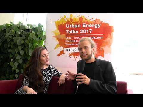 Der Traum vom autonomen Elektroauto - Chirine Etezadzadeh und Energie-Reporter Tobias Mayr