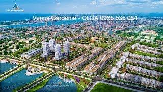 Venus Gardenia - Đất nền trung tâm Thành phố Đồng Hới 0935 535 084