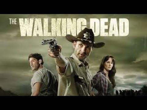 Download The Walking Dead S01 E01 #TWD