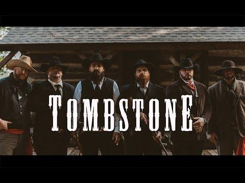 Adam Calhoun – Tombstone