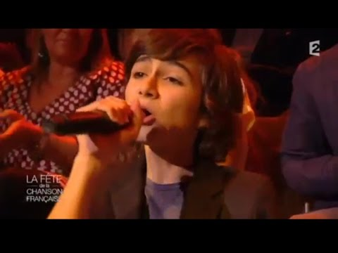 [KIDS UNITED] La Fête de la Chanson Française