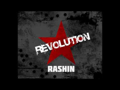 The Revolution AR Rahman ( HIP HOP )Cover By RASHIN