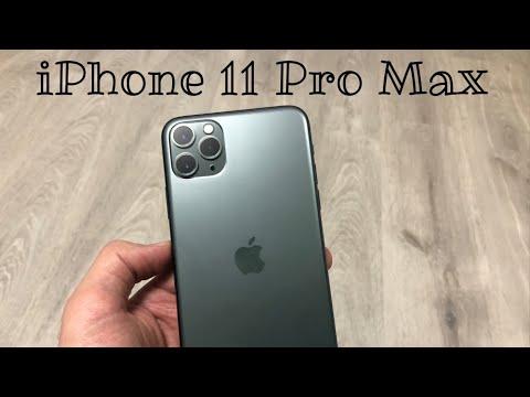 iPhone 11 Pro Max в 2020 году