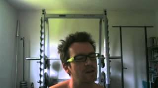 Webcam Virgin - Ramblings of a 37 year old