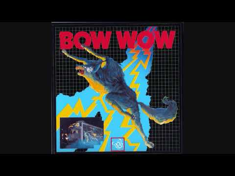 Bow Wow (Jap) - ! Bow Wow (1976) [Full Album]
