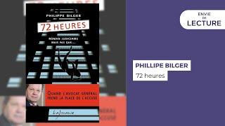 Envie de lecture – Emission de mai 2021. Rencontre avec Philippe Bilger