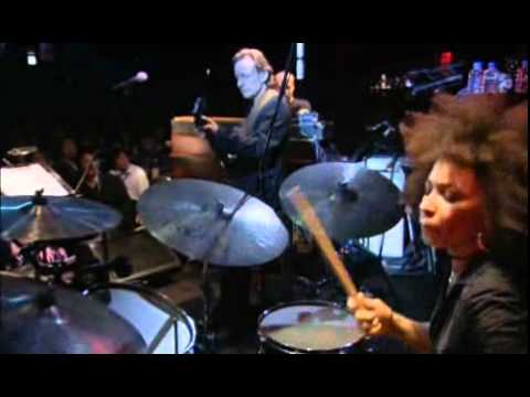 Tony Williams Lifetime Tribute - WildLife