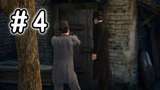 공동묘지의 주인은 누구인가 | 셜록홈즈의 유언 : 4화 (The Testament of Sherlock Holmes)