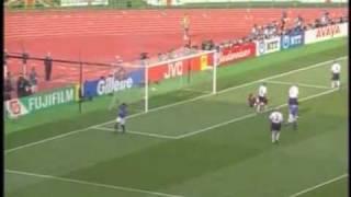 Brasil 2 X 1 Inglaterra - Copa do Mundo 2002 (Quartas de Finais)