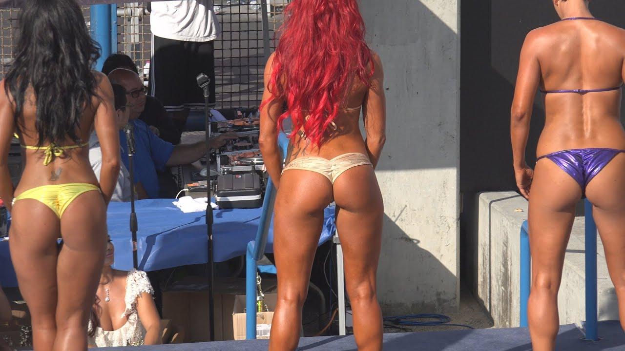 She memorial day bikini work!