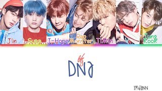 Video BTS - DNA |Sub. Español + Color Coded| (HAN/ROM/ESP) download MP3, 3GP, MP4, WEBM, AVI, FLV Juli 2018