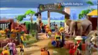видео Игрушки playmobil, интернет магазин игрушек playmobil (495) 765 52 30