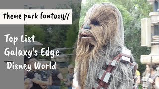 Disney's Galaxy's Edge