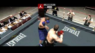 Don King Presents Prizefighter Career Mode part 18