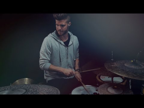 Dany Kufner / Bruno Mars feat Cardi B - Finesse / Drum Cover