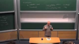 Pierre Cartier   Les mathématiques de Grothendieck un survol   YouTube clip34