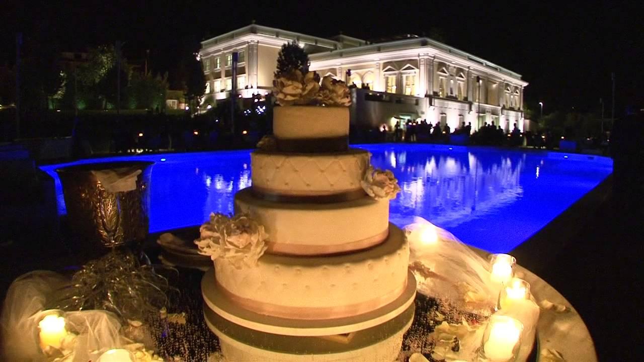 Villa Orsini Matrimonio