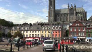 Cobh Colourful town in East Cork Ireland