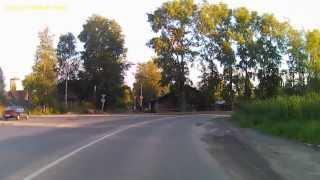 Прокатимся по городу Няндома(, 2014-03-17T10:45:07.000Z)