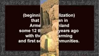 Etymology of the  Words ARYAN and ARMENIAN