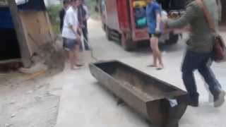 Bức Tường - Hậu trường MV Hoa Ban Trắng (Behide the scenes)