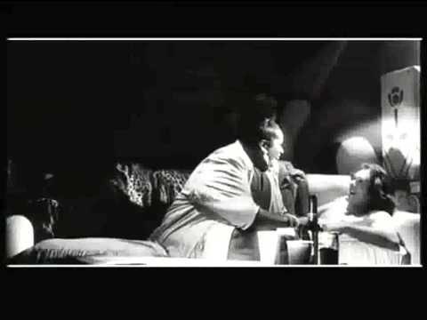 Fredericks - Goldman - Jones - Nuit (with lyrics) - HD