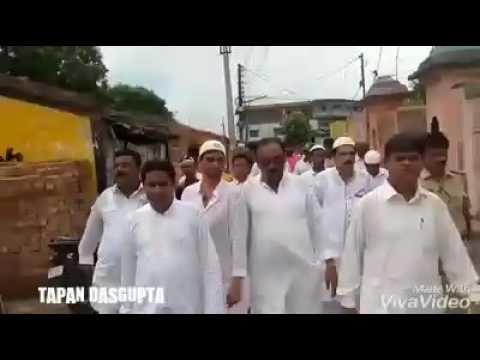 Eid Mubarak,TAPAN DASGUPTA Sir, In Jinnati Masjid, Bansberia Hooghly