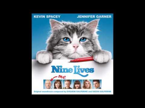 Nine Lives - Evguenie Galperine & Sacha Galperine  - Full Album - Soundtrack Score OST