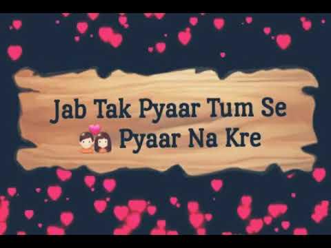 Best Love Whatsapp Status Video Song Hindi 2017    Short ...