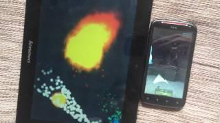 Lenovo IdealTab S6000 vs HTC Sensation XE(With Beats Audio)