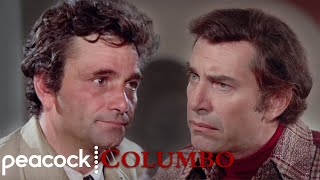If Not A Heart Attack, Then What?   Columbo