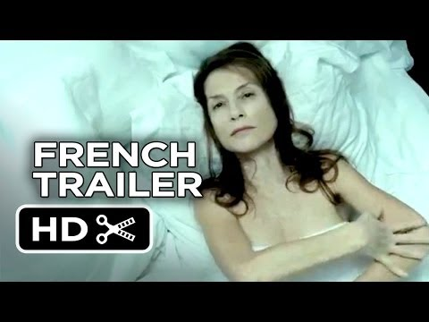 Abuse Of Weakness Official French Trailer 1 (2014) - French Drama Movie HD