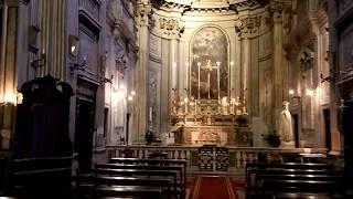 Церковь Святых Винченцо и Анастасии (Рим)