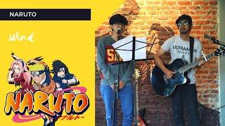Akeboshi – Wind (Naruto) | Performed by EGAO