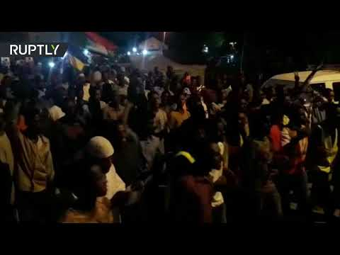 At least 3 protesters killed after declaration of transitional govt in Sudan