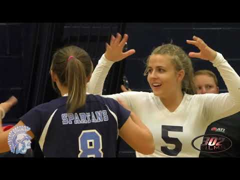 Lake Forest High School 2017 Fall Sports Hype Video