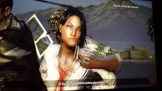 """""""DEAD ISLAND RIPTIDE."""" THE WINDOWS 10 UPDATED GRAPHICS PACK"""