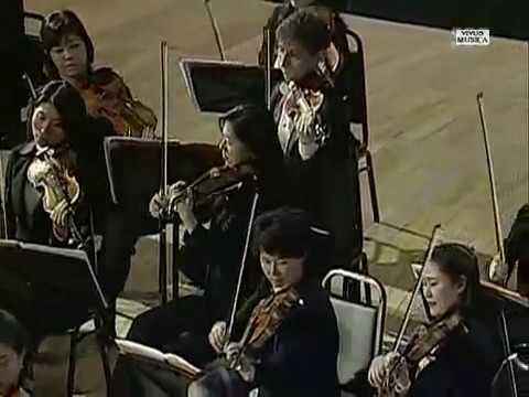 Verdi 'La Forza del Destino' Overture Myung Whun Chung, Seoul Philharmonic