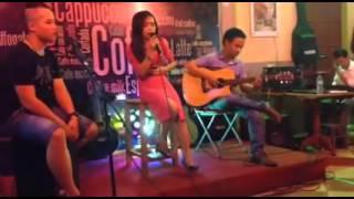 [Guitar acoustic] Mẹ Tôi - TikTak Cafe