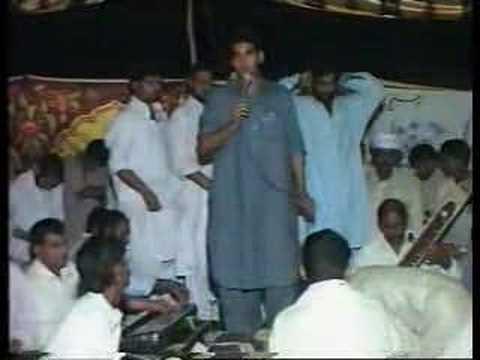 Shahid Imran & Raja Hafeez Babar P3
