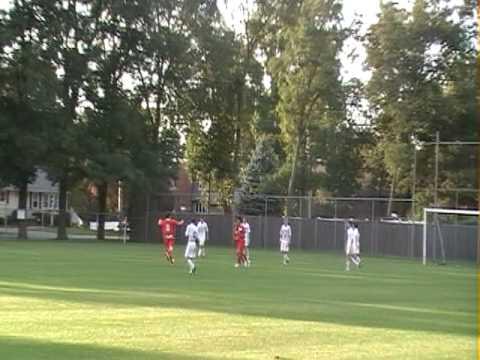 everett high school soccer - YouTube