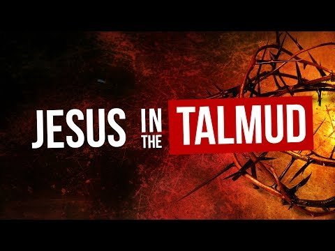 Refuting the Rabbinic fable about Jesus in the Talmud!