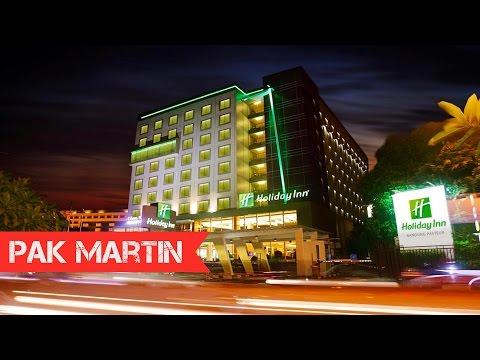 Hotel Holiday Inn Pasteur Bandung