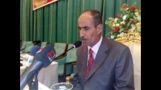 نامق مصطفى سورة الرحمن والواقعة تلاوة رائعة  قمة في الاداء