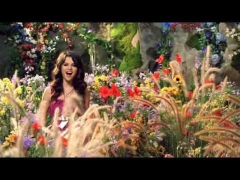 Selena Gomez - Fly To Your Heart (HQ)