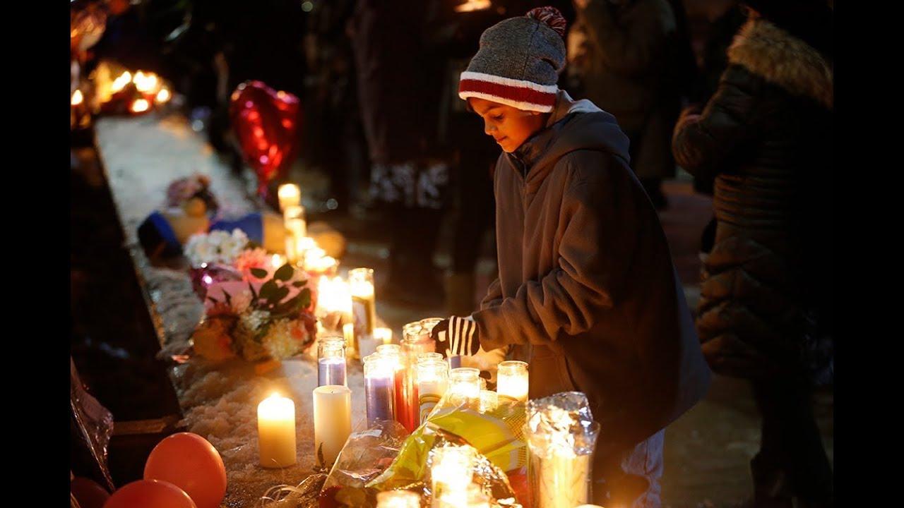 REMEMBERING RIYA: A candlelight vigil in honour of slain Brampton teen